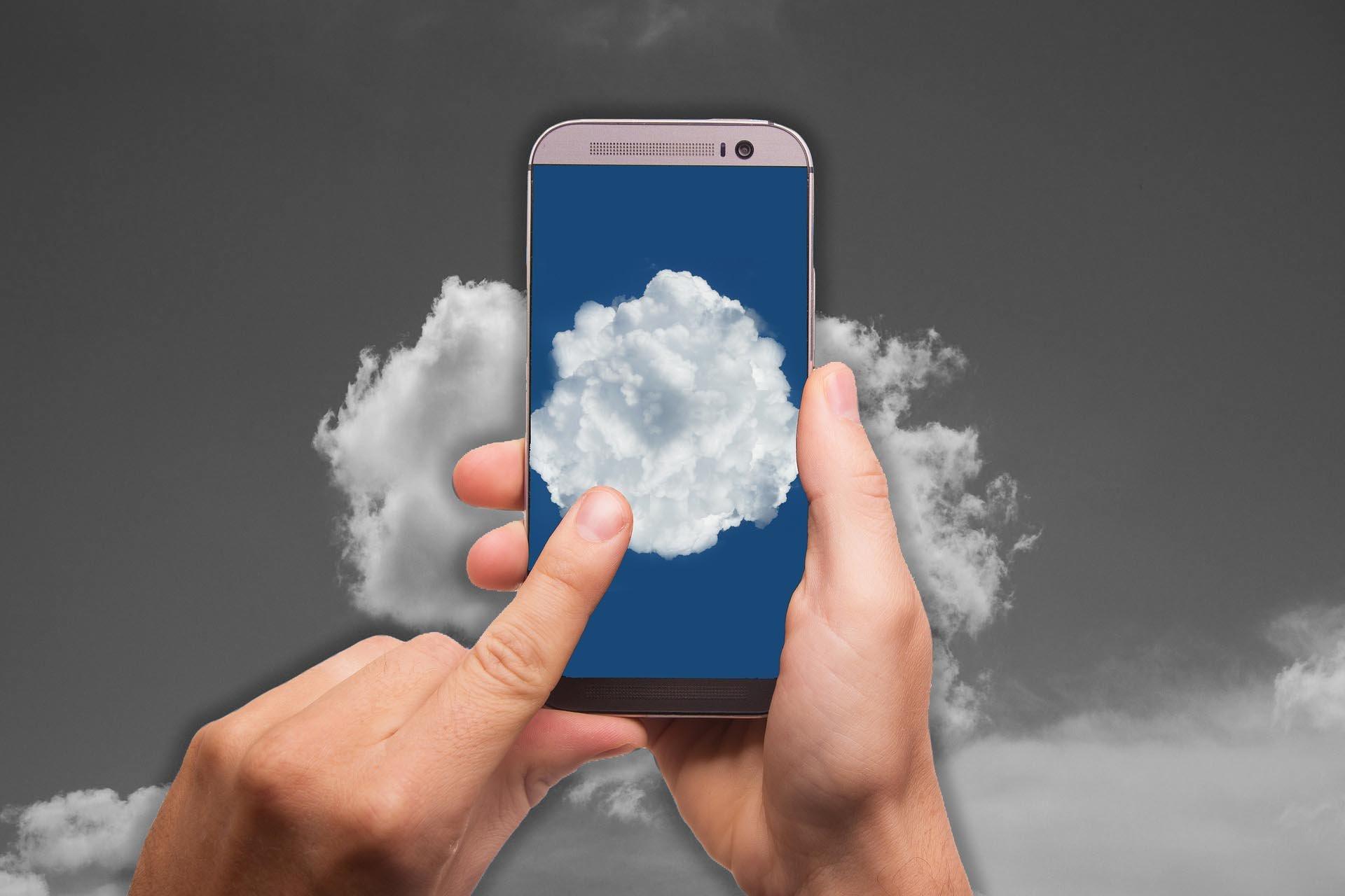 Cloud Hosted PBX