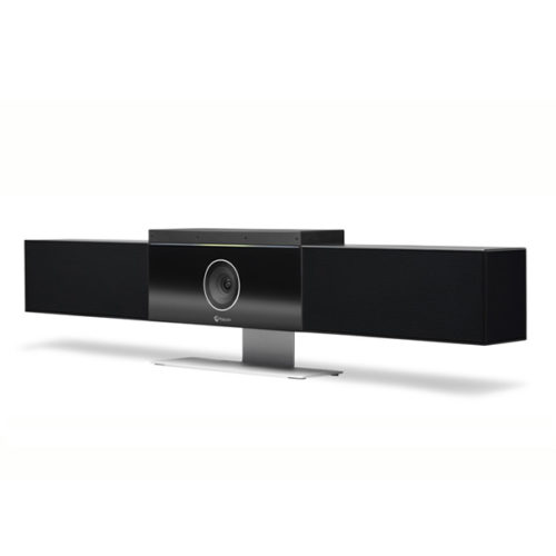 Polycom Studio USB 4k Video and Soundbar 3