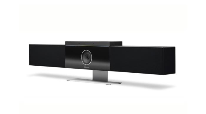 Polycom Studio USB 4k Video and Soundbar 1