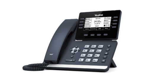 Yealink T53 Prime Business Phones 11