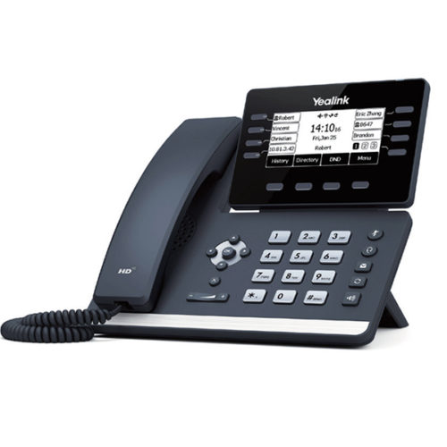 Yealink T53 Prime Business Phones 7