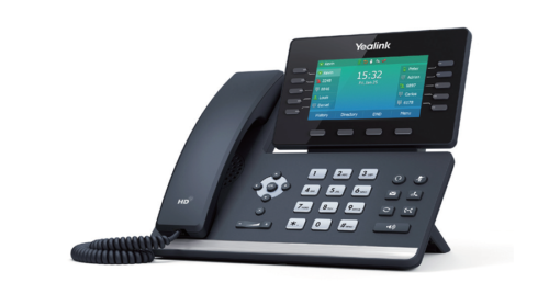 Yealink T54W Prime Business Phones 3