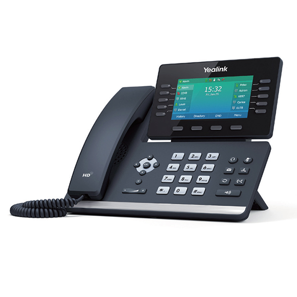 Yealink T54W Prime Business Phones 1