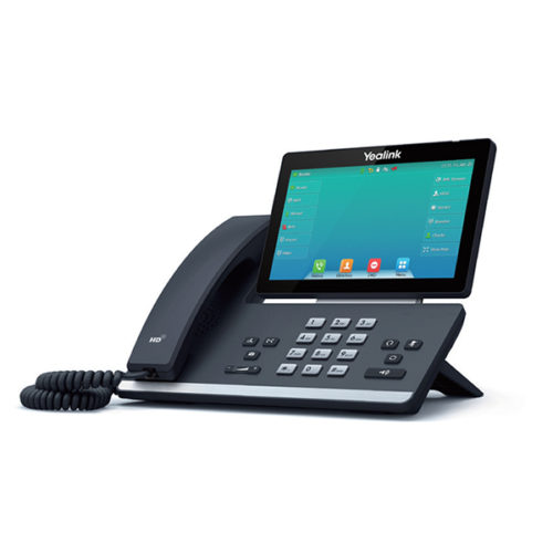 Yealink T57W Prime Business Phones 4