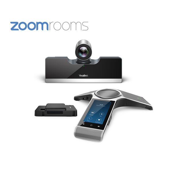 Yealink CP960-UVC50 Zoom Rooms Kit 1