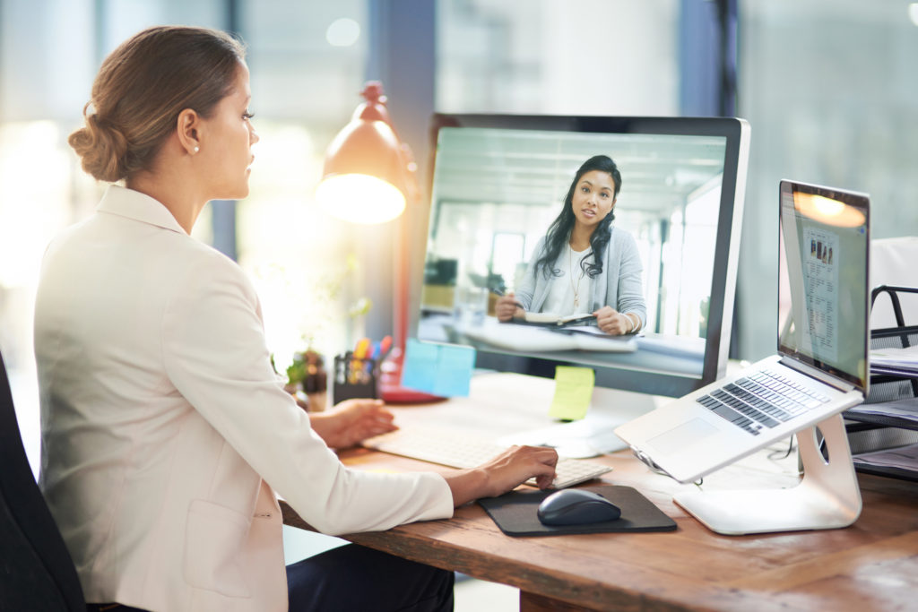 7 Tips For Conducting An Efficient Video Conference 1