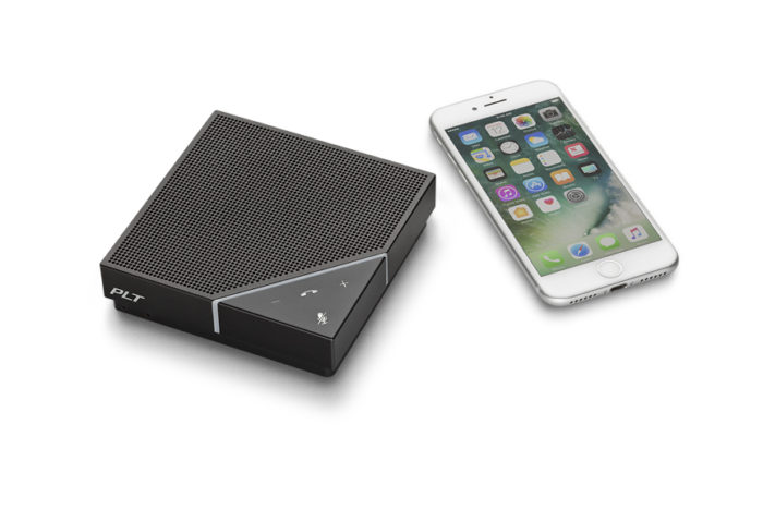 Poly Calisto 7200 Bluetooth Conference Speaker 1