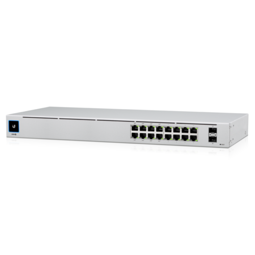 Ubiquiti UniFi Switch 16 PoE Gen2 3