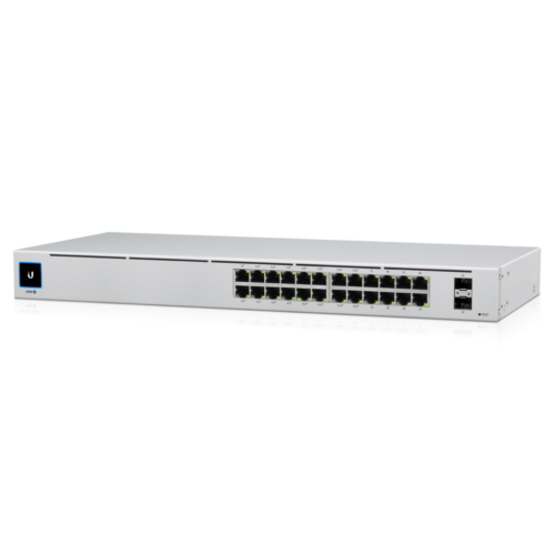 Ubiquiti UniFi Switch 24 PoE Gen2 2