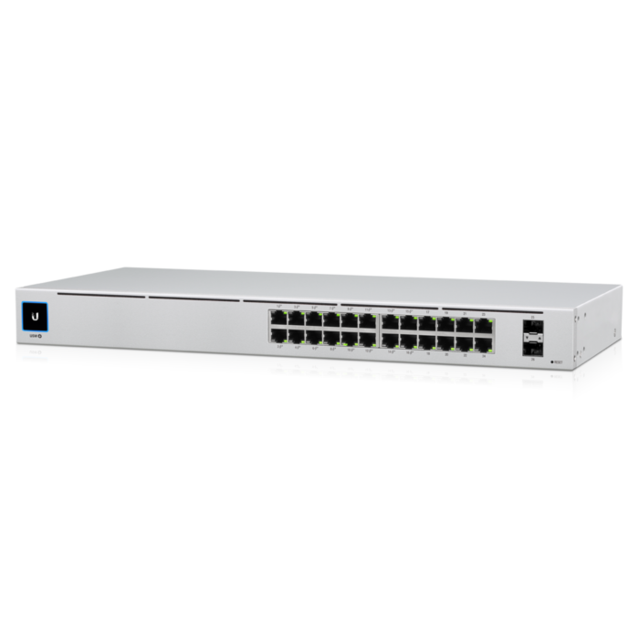 Ubiquiti UniFi Switch 24 PoE Gen2 1
