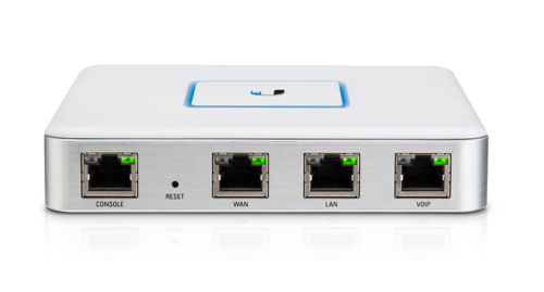 Ubiquiti Unifi Security Gateway 2