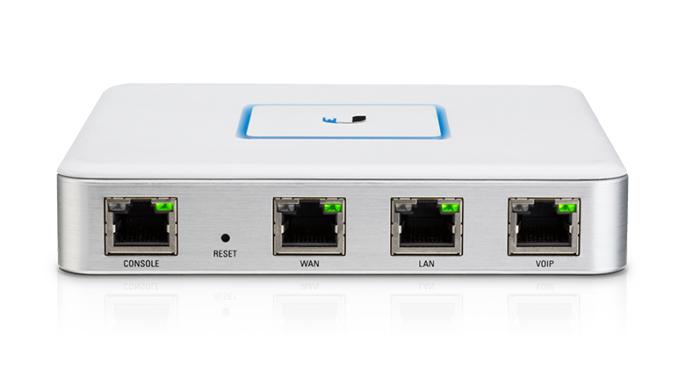 Ubiquiti Unifi Security Gateway 1
