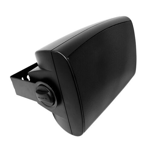 ELURA 6.5 Black Outdoor Speaker